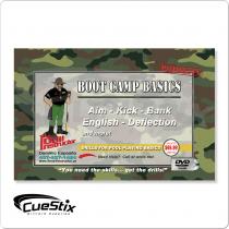 Drill Instructor BKDI-A Boot Camp Basics Book