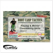 Drill DVDDI-B Instructor Boot Camp Tactics DVD