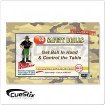 Drill DVDDI-F Instructor Safety Drills DVD