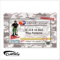 Drill DVDDI-G Instructor Run Out DVD