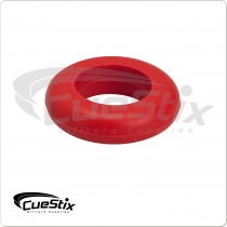Bumper Pool BPSP Small Post Rings - Red