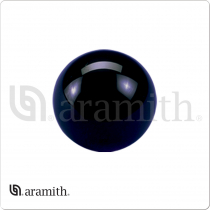 Aramith CBBLK Black Cue Ball