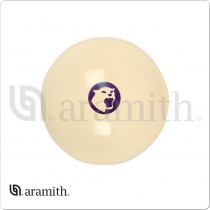 Aramith CBCGR Valley Cougar Magnetic Cue Ball