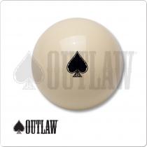 Outlaw CBOL Cue Ball