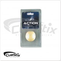 Action CBP Cue Ball in Blister Pack