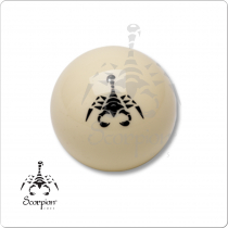 Scorpion CBSCO Cue Ball