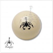 Scorpion CBSCO Cue Ball