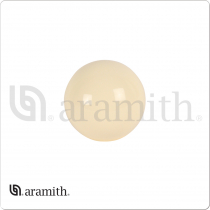 "Aramith CBANS2.125 2 1/8"" Snooker Cue Ball"