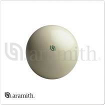 Aramith CBVM Tournament Magnetic Cue Ball