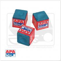 APA CHAPA12 Master Chalk 12 Piece Box
