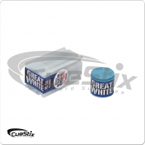 Great CHGW2 White Chalk - 2pc Box
