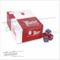 Master CHM144 Chalk 144 Piece Box
