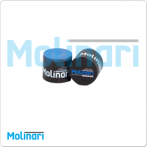 Molinari CHML Cyan Pool Cue Chalk