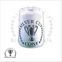 Silver Cup CHSCC1 Cone Chalk