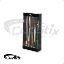 10 Cue DC10B Wall Display Case