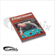 A Pool DVDJB Lesson With Jerry Briesath DVD