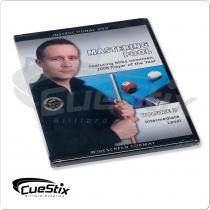 Mastering Pool DVDMP - Volume 2