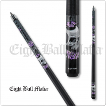Action Eight Ball Mafia EBM14 Cue