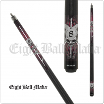 Action Eight Ball Mafia EBM16 Cue