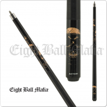 Action Eight Ball Mafia EBM18 Cue