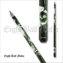 Action Eight Ball Mafia EBM21 Cue