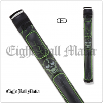 Eight Ball Mafia EBMC22K 2x2 Stitch Hard Case