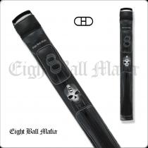 Eight Ball Mafia EBMC22L 2x2  Hard Case