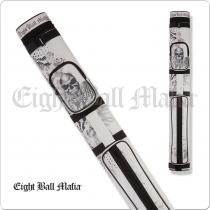 Eight Ball Mafia EBMC22M Hard Cue Case
