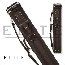 Elite ECC24 2x4 Classic Leather Case