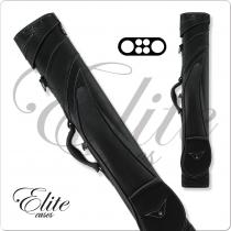 Elite ECS24 2x4 Saddle Bag Hard Cue Case