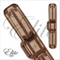 Elite Vintage ECVS48 Pool Cue Case