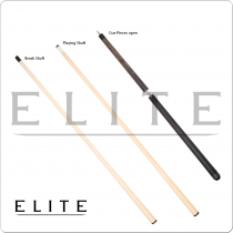 Elite ELBJGB Break Jump Cue Limited Edition