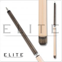 Elite ELBJGY Break jump Cue - Grey stain