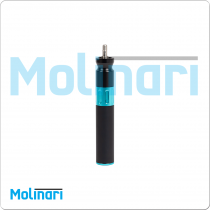 Molinari EXTMLE Extendable Pool Cue Extension