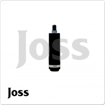 "Joss EXTRJOS4 PLUG 4"" Rear Extension"
