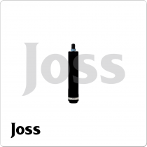 "Joss EXTRJO6 PLUG 6"" Rear Extension"