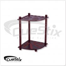 8 Cue FR8 Corner Floor Rack