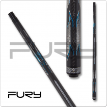 "Fury FUBKC1 Carbon Fiber - 58"" Break Cue - No Wrap"
