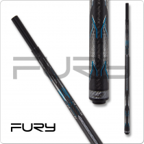 "Fury FUBKC3 Carbon Fiber - 55"" Break Cue - No Wrap"