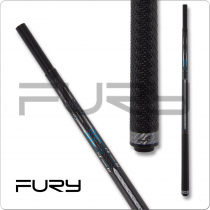 "Fury FUBKC4 Carbon Fiber - 55"" Break Cue -  Wrap"