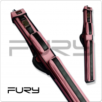 Fury FUC2302 2x3 Pink Hard Case