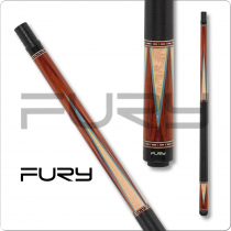 Fury FUCI01 Pool Cue