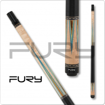 Fury FUCI04 Pool Cue