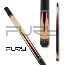 Fury FUCJ05 CJ-05 Pool Cue