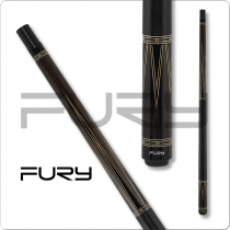Fury FUCJ06 CJ-06 Pool Cue