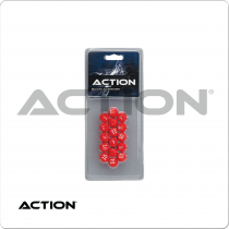 Action GAPBR Red Scoring Pills - Blister Pack