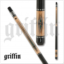 Griffin GR52 Pool Cue