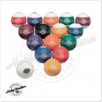 Harley Davidson HDBS Ball Set