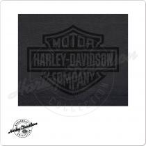 Harley Davidson HDTCH 8 Foot Heavy Duty Table Cover