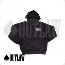 Outlaw HOODOL Hooded Sweatshirt